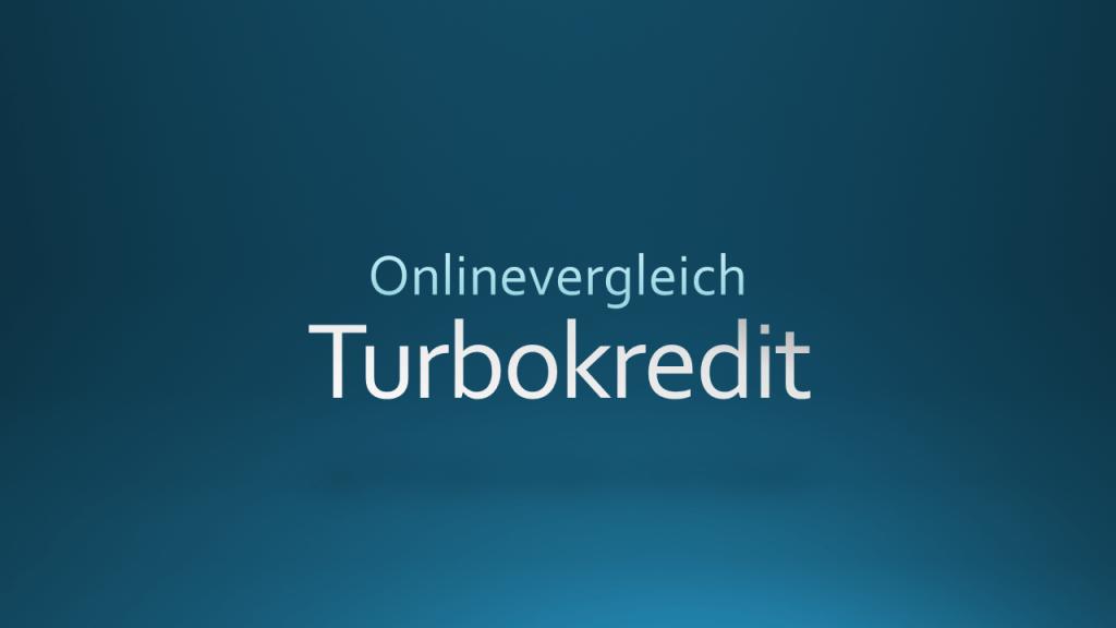 turbokredit