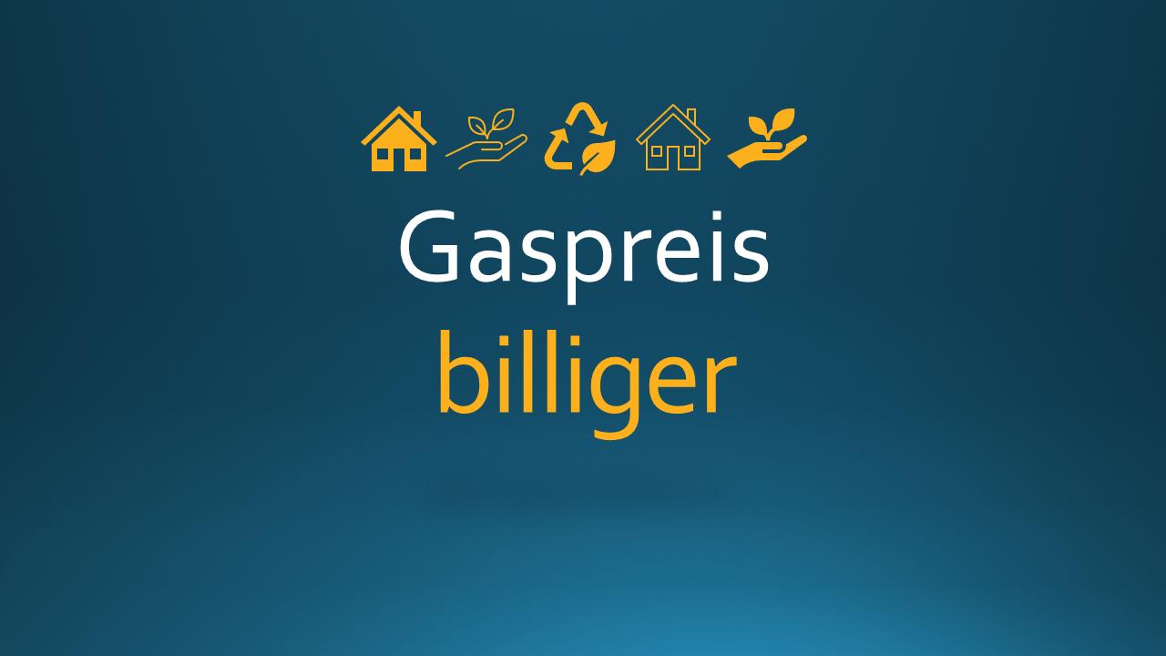 gaspreistarif